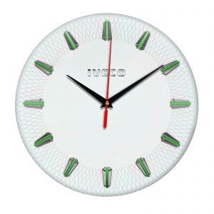 Сувенир – часы Iveco 07