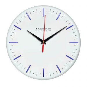 Сувенир – часы Iveco 11