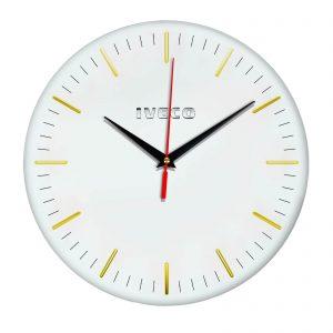 Сувенир – часы Iveco 13