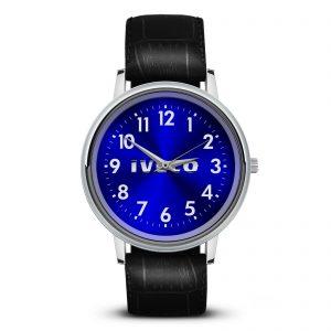 Iveco сувенирные часы на руку