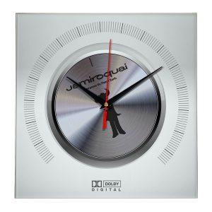 Jamiroquai настенные часы 9
