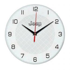 Сувенир – часы Jeep 04