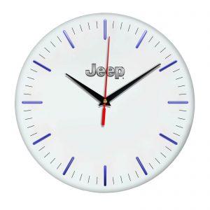 Сувенир – часы Jeep 11