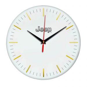Сувенир – часы Jeep 13