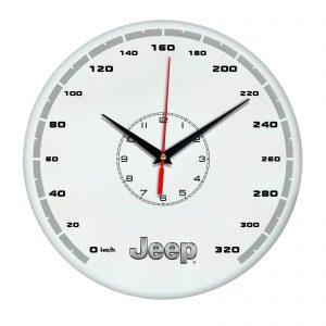 Сувенир – часы Jeep 14