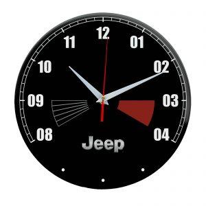 Сувенир – часы Jeep 16