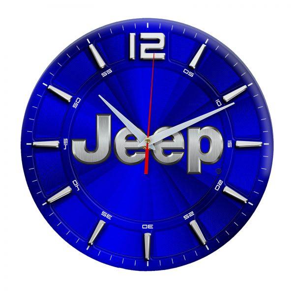 Сувенир – часы Jeep 22