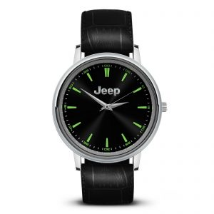 Jeep наручные часы с логотипом