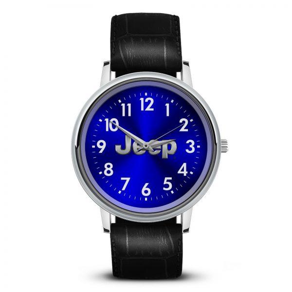 Jeep сувенирные часы на руку