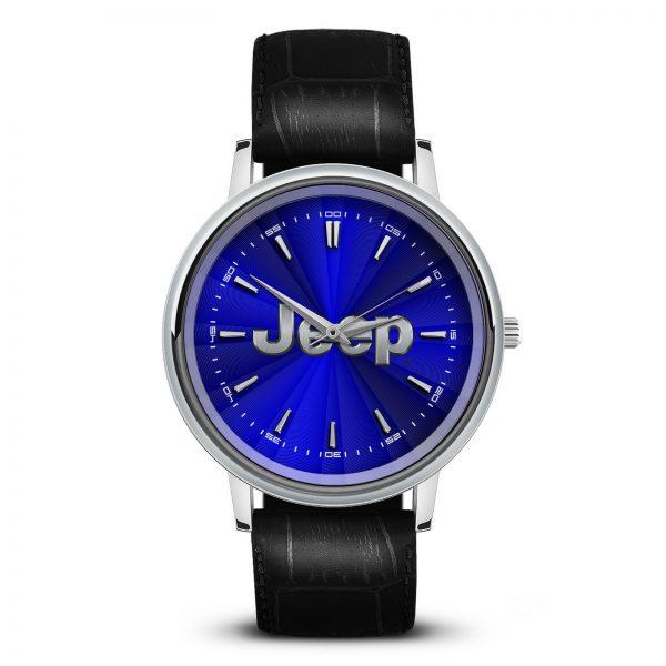 Jeep наручные часы со значком