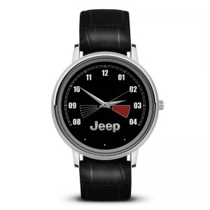 Jeep наручные часы с символикой