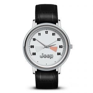 Jeep часы наручные с эмблемой