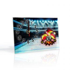 Сувенир – часы Jokerit Helsinki 08