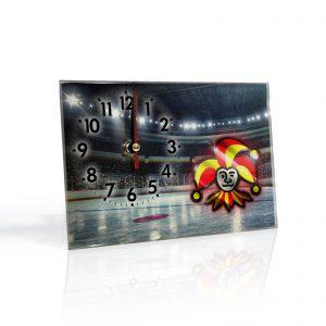 Сувенир – часы Jokerit Helsinki 09