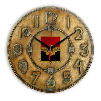 Часы сувенир Кемерово 06