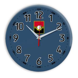 Круглые настенные часы Кемерово 12