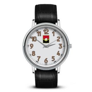 Наручные часы с логотипом Герб Кемерово 13