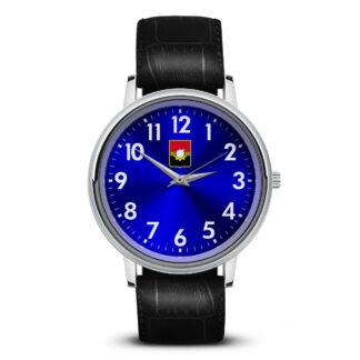Наручные часы с символом Кемерово watch-7