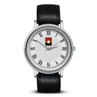 Сувенирные наручные часы с надписью Кемерово watch-9