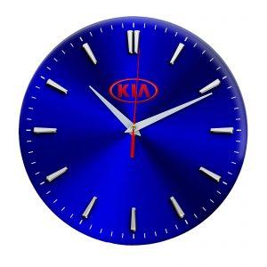 Сувенир – часы Киа
