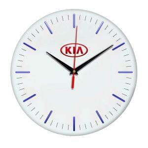 Сувенир – часы Kia 11