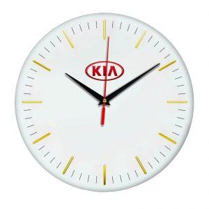 Сувенир – часы Kia 13