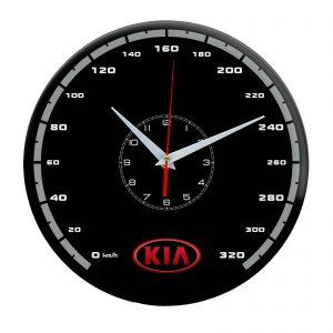 Сувенир – часы Kia 15