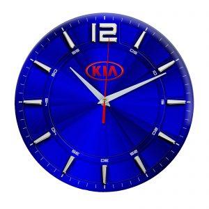 Сувенир – часы Kia 19