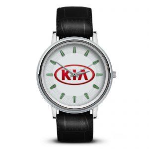 Kia автомобильный бренд на часах