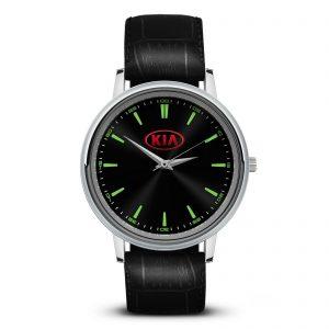 Kia наручные часы с логотипом