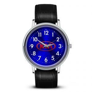 Kia сувенирные часы на руку