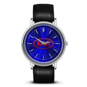 Kia наручные часы со значком