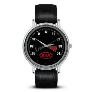 Kia наручные часы с символикой