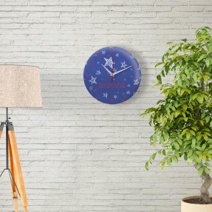 Часы подарок для Кирилла