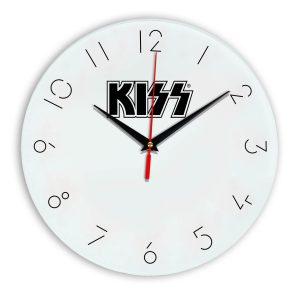 Kiss настенные часы 5