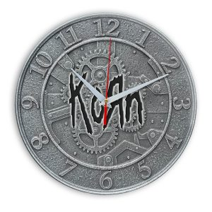 Korn настенные часы 1