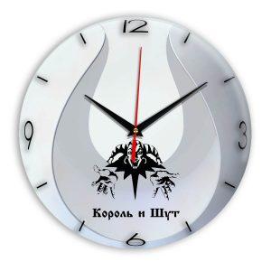 Korol i shut настенные часы 14