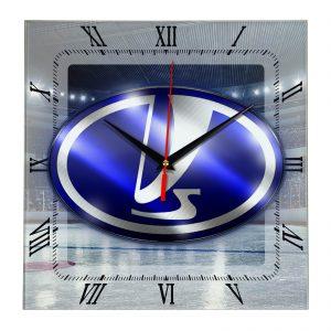 Сувенир – часы Lada Togliatti 01