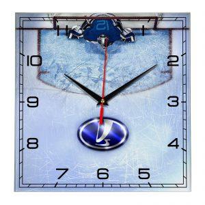 Сувенир – часы Lada Togliatti 03