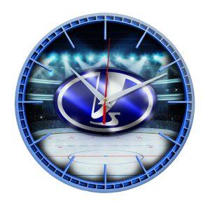 Сувенир – часы Lada Togliatti 06