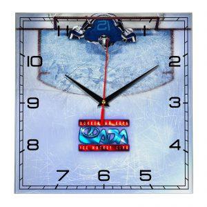 Сувенир – часы Lada Togliatti 2 03