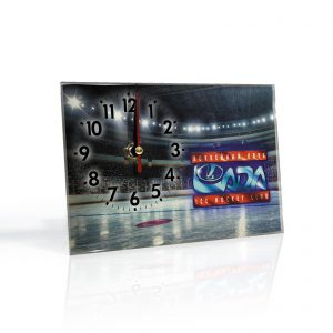 Сувенир – часы Lada Togliatti 2 09