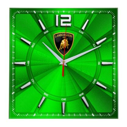 Сувенир – часы Lamborghini 01