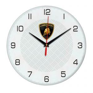 Сувенир – часы Lamborghini 04