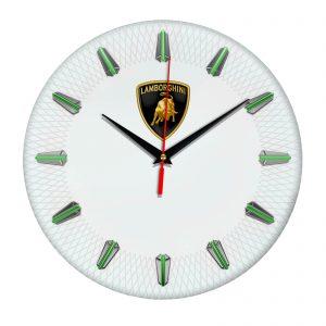 Сувенир – часы Lamborghini 07
