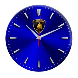 Сувенир – часы Lamborghini 08