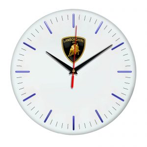 Сувенир – часы Lamborghini 11