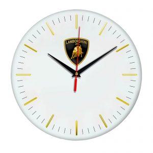 Сувенир – часы Lamborghini 13