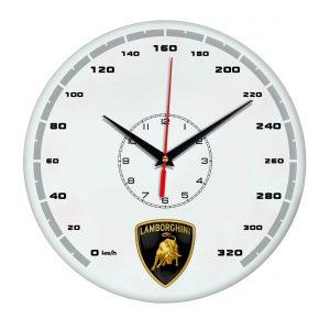 Сувенир – часы Lamborghini 14