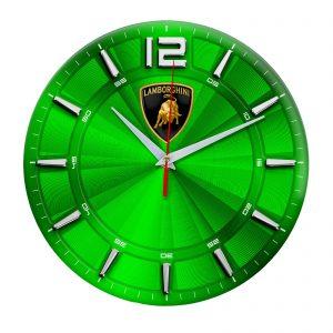 Сувенир – часы Lamborghini 18